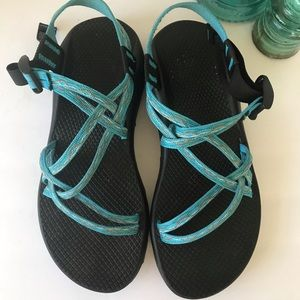 Chaco ZX/1 Classic -Like New